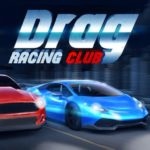 Drag Racing Club (Клуб Дрэг-Рейсинга)