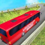 Bus Racing Game (Гоночная Игра Автобус)