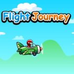 Flight Journey (Путешествие В Полете)