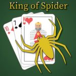 King of Spider Solitaire (Король Пасьянса Паук)