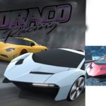 Snow Driving Car Racer Track Simulator (Управление Симулятором Вождения Авто В Снег)