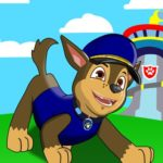 Super Paw Puppy Patrol Adventure Runner (Супер Лапа: Щенячий Патруль Приключенческий Раннер)
