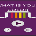 What is your color (Какой Твой Цвет)